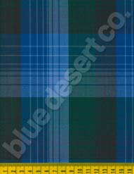 Plaid Fabric 271
