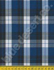 Plaid Fabric 281