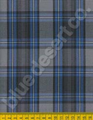 Plaid Fabric 530