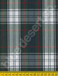 Plaid Fabric 563