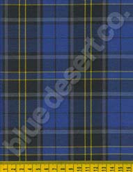 Plaid Fabric 612